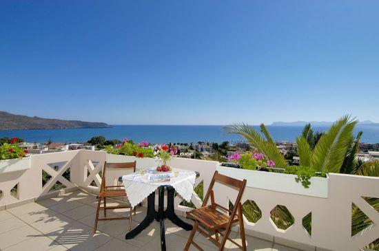 Huize Alexandros West Kreta